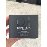Apple Watch 42mm Serie 2 Nike