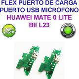 Huawei Mate 9 Lite Bll L23 Puerto Carga Microfono