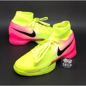 Tênis Nike Air Zoom Ultrafly Hc Qs - Original Federel Nadal 0a422ea675ca1