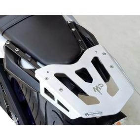 Parrilla Portaequipaje Yamaha Mt 03 Aluminio Super Reforzado