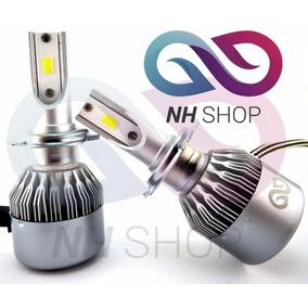 Led Cree H3 H1 9006 9005 18000 Lum C6 Csp 36w Nhshop