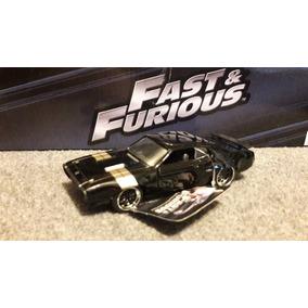 Plymouth Gtx Rapido Y Furioso 1/32 Jada