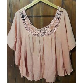 ebd404db4 Blusas Hippie Chic Talles Especiales Camisas Chombas - Ropa y ...