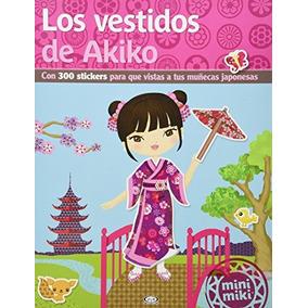 Los Vestidos De Akiko Vergara, Riba