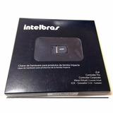 Chave De Hardware Intelbras 4990523 Icip 4 Troncos/10 Ramais