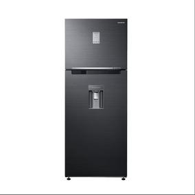 Refrigerador Samsung 452 Lts Black Rt46k6631