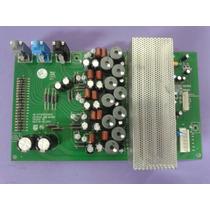 Placa Amplificador Philips Mini Hi-fi System Fwm9000 Nova!!!
