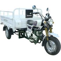Motocarro Dazon Dz200mc Año 2017 Garrafonero, Carga, Comida