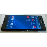 Sony Xperia Z3 4g Sumergible 20,7mp 4k 3gb Ram 2.5ghz Libre!