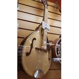 Mandolina Acustica 8 Cuerdas Meistehaft