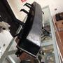 Viga D Impacto Trasera D Hyundai Elantra 2012 Fibra D Vdrio