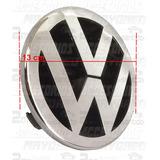Emblema De Parrila Vw Jetta A4 Golf A4 2000 - 2007 Full