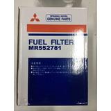 Filtro Tanque De Gasolina Mitsubishi Lancer. 2.0 / 1.6