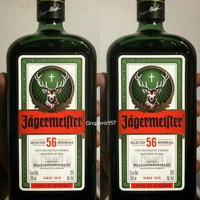 Licor Jagermeister Original Jager 70cl Jägermeister Jagger