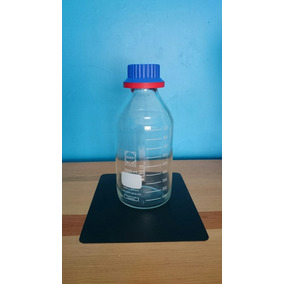 Frasco Para Laboratorio 1000 Ml Duran 1 Lt Autoclavable