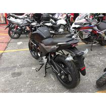 Honda Cb160 Invicta Nueva Version, Naked Deportiva 2017