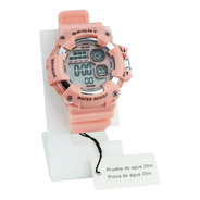 Relógio Infantil Digital Kids A Prova D'agua Ross145-