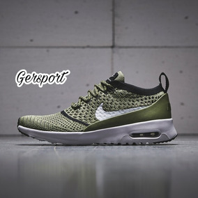 Nike Air Max Thea Ultra Flyknit Mujer. Gersport.
