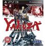 Yakusa Dead Soul Para Ps3 Nuevo Sellado Mar Del Plata