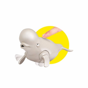 Muñeco Bailey Articulado Buscando A Dory 16 Cm Giro Didáctic