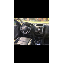 Ford Ranger 2013 T Diesel 3.2l C D 4x4 Limited At Con Gps