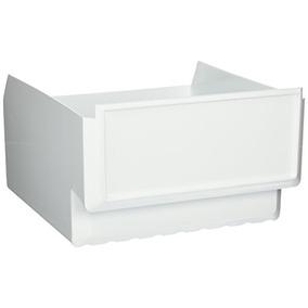 Norcold Inc. Refrigeradores Blanca Para Frutas Y Verduras