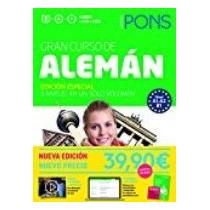 Gran Curso Pons De Aleman (en Papel)