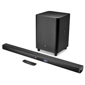Soundbar Jbl Bar 3.1 Wireless/ Blutooh 450w (bivolt)