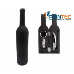 Accesorios Para Vino Descorchador Caja Con 30