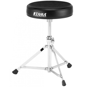 Banco Tama Ht10s Rhythm Mate Drum Throne Compacto E Mais Lev