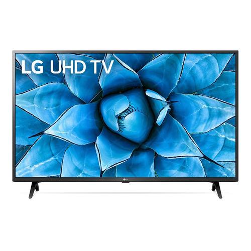 """Smart TV LG AI ThinQ 43UN7300AUD LED 4K 43"""" 120V"""