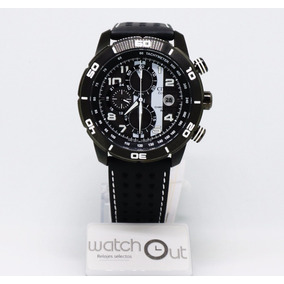 Watchout | Citizen Ca0467-46e Eco-drive Ion Plated