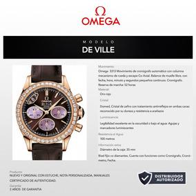 Omega 42258355013001 De Ville 41mm Bauer
