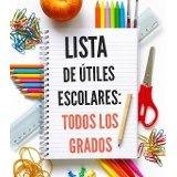 Útiles Escolares Libretas, Cuadernos Libros Oferta!!