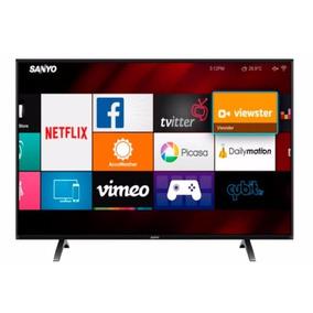 Smart Tv 40 Sanyo