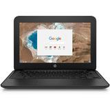 Laptop Hp Chromebook 11 G5 Celeron N3060 32gb 4gb Ram