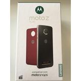 Motorola Moto Z Play Xt1635 Promoção 32gb Nf Anatel Vitrine