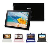 10,1 Tablet Pc 16g Android 5,1 Octa Core Dual Cámaras Con