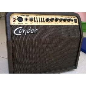 Amplificador Acoustic Condor Ac30r