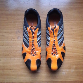 Spikes Zapatillas Clavos Atletismo adidas Talle 10 Uk