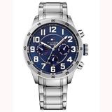 Reloj Tommy Hilfiger Trent 1791053 Hombre Envio Gratis.