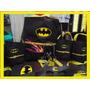 Piñata Batman,mujer Maravilla,hombre Araña Superheroes Unica