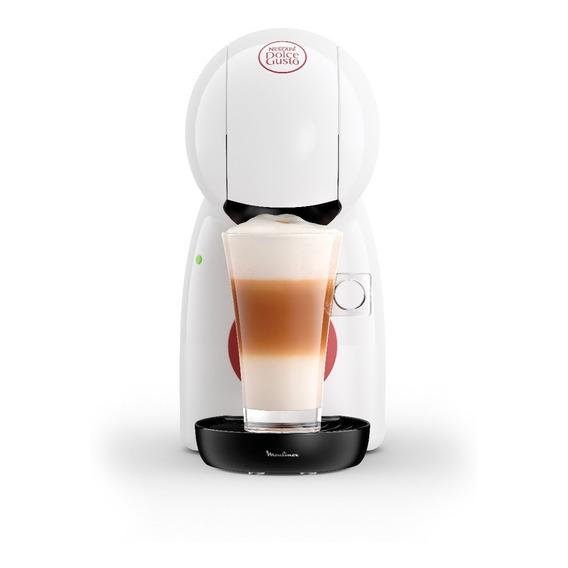 Cafetera Moulinex Nescafé Dolce Gusto Piccolo Xs