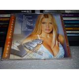Cd Vidas Cruzadas - Nacional 2000 - Novela - Original