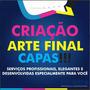 Criar Arte Final Capa Facebook Criação Flyer Banner Panfleto