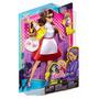 Barbie Teresa Escuadrón Secreto Mattel
