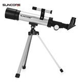 Telescopio Astronómico Suncore F36050 360 / 50mm