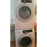 Lavadora/secadora Morochas Samsung 15 Kg