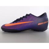 Chuteira Nike Mercurial Victory 6 Tf - Society