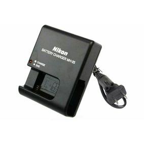 Carregador Nikon Mh-25 Original D7100 D610 D700 D800
